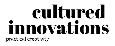 cultured innovations logo